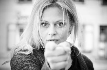 Susanna Simon © Marcus Witte