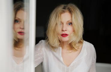 Susanna Simon © Mirjam Knickriem
