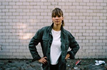 Frida-Lovisa Hamann © Jan Zühlke