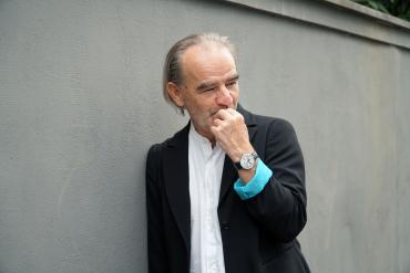 Gerhard Roiss