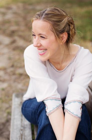 Katharina Kaali