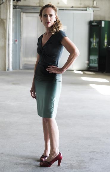 Isabelle Mann