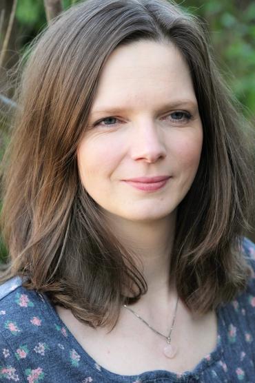 Margot Binder