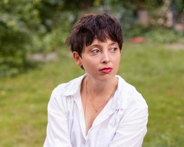 Melanie Schmidli