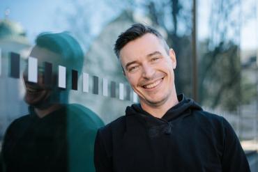 Markus Oberrauch