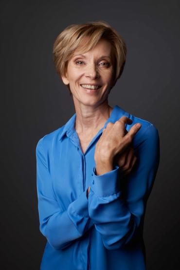 Sabine Rossbach