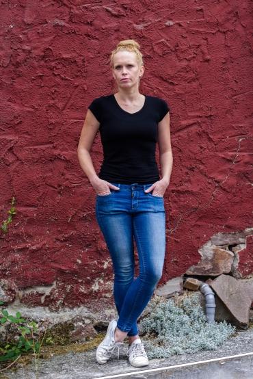 Stefanie Klimkait