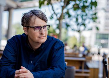 Benedikt Langmantl