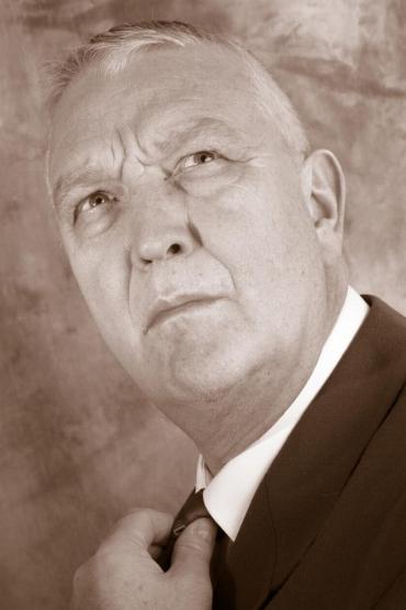 Harald Glitz