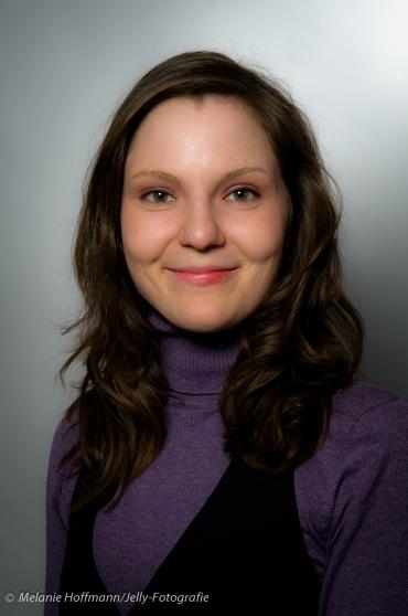 Anja Hübner