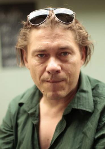 Tom Jahn