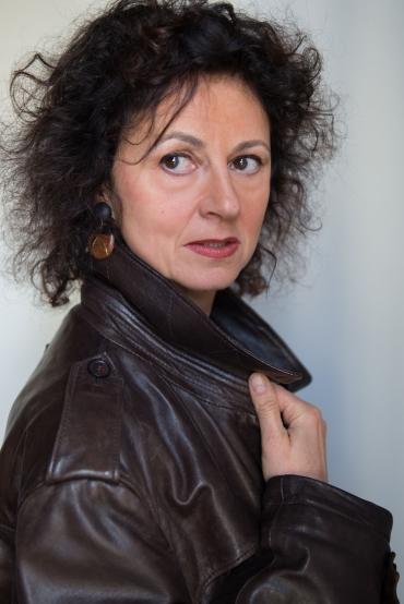 Cornelia Jahr