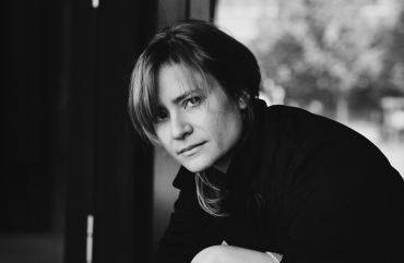 Julia Jentsch © Stefan Klüter