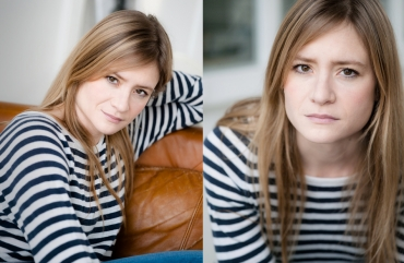 Julia Jentsch © Nadja Klier