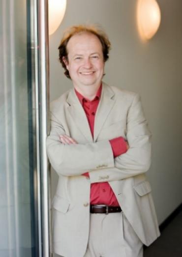 Christoph Jungmann