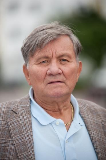 Klaus Manchen © Christine Schröder