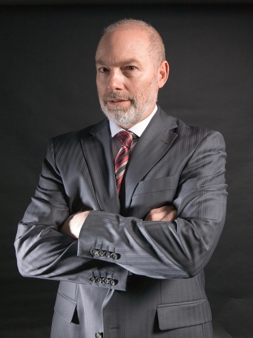 Paul Heiniger Professor