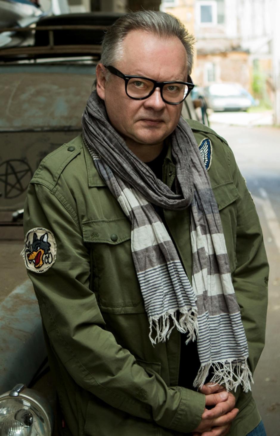Heinz Rudolf Kunze - Kunze: Macht Musik