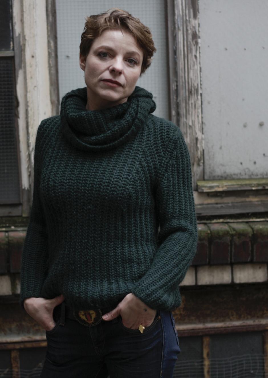 Julia Grimpe | actorsdemo.de