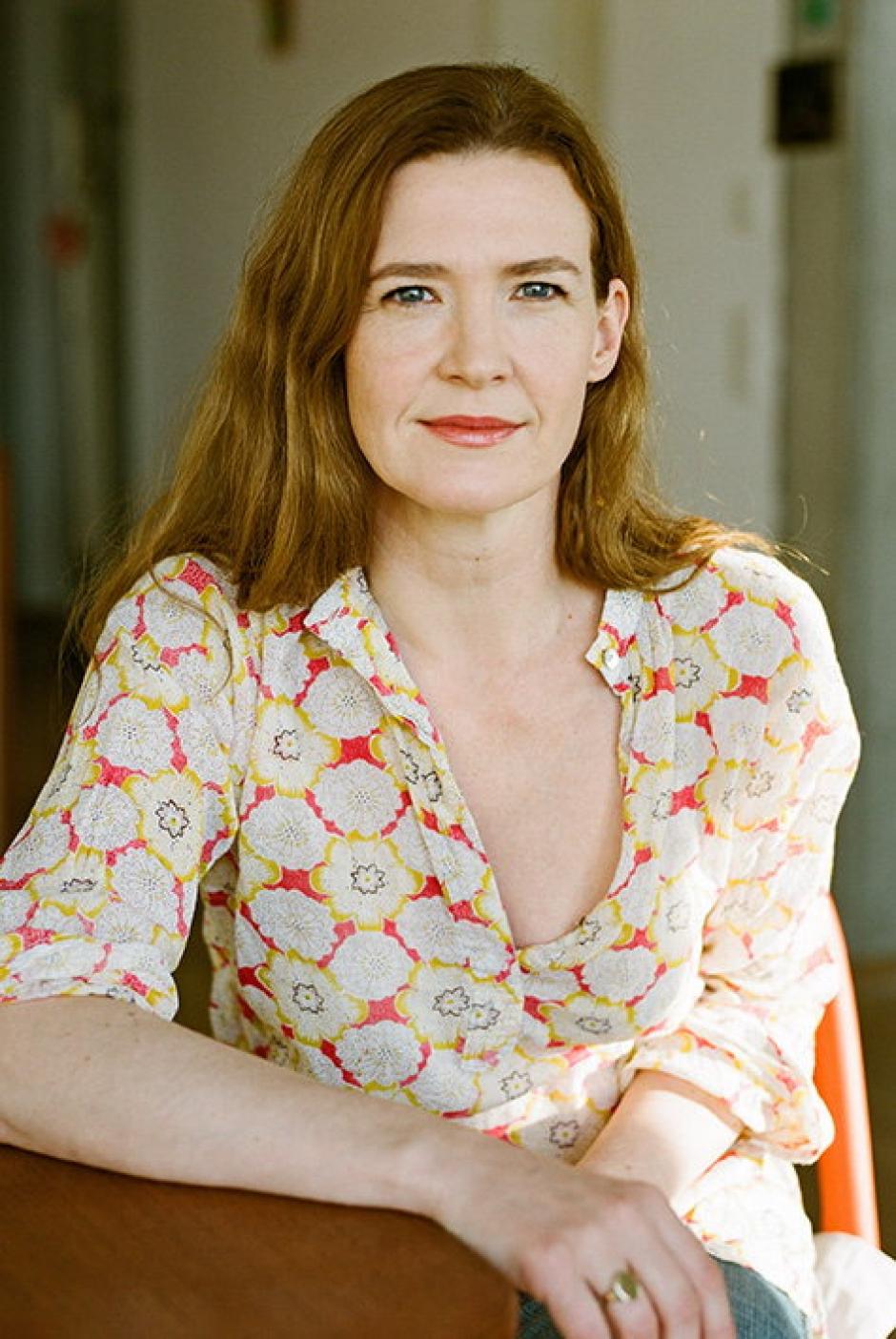 Julika Jenkins | actorsdemo.de