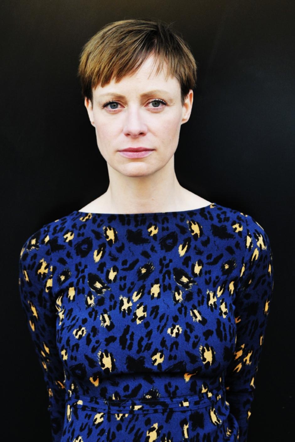 Katharina Marie Schubert | actorsdemo.de