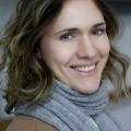 Olga Dinnikova - 2020, © Janine Guldener