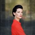 Sarah Hostettler © Niklas Vogt